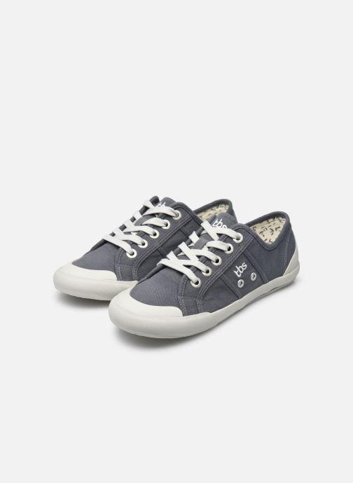 Sneakers TBS Opiace Grijs onder