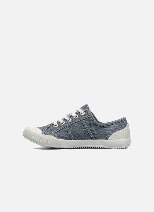 Sneakers TBS Opiace Grijs voorkant