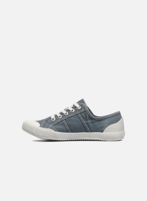 Sneakers TBS Opiace Grigio immagine frontale