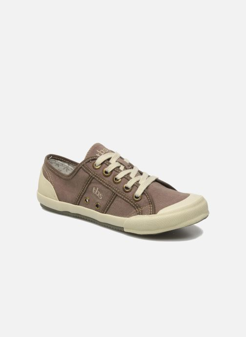 Sneaker Schuhe Damen Tbs Opiace Schokobraun Opiace,Tbs