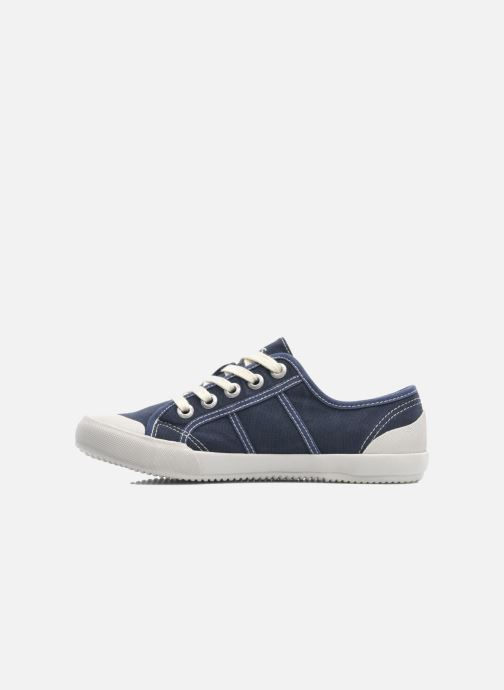 Trainers TBS Opiace Blue front view