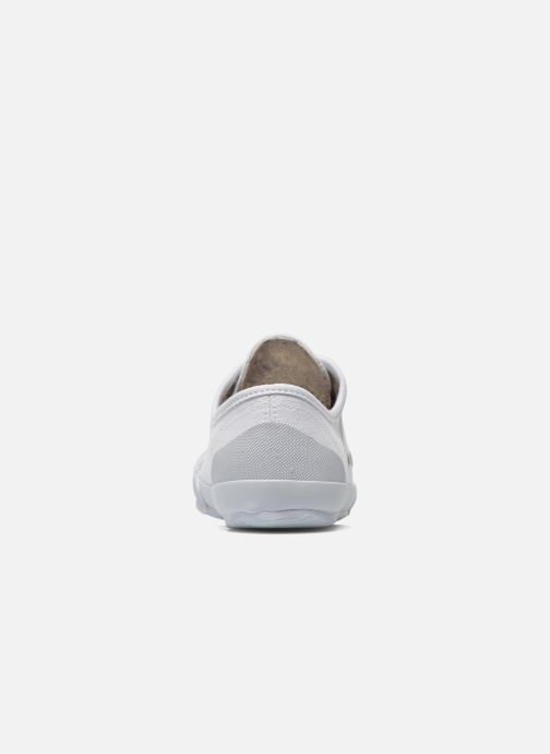 Sneakers TBS Opiace Bianco immagine destra