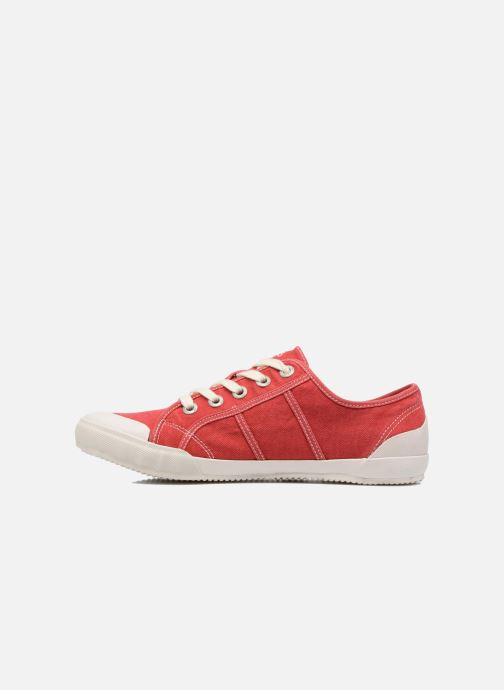Sneakers TBS Opiace Rosso immagine frontale