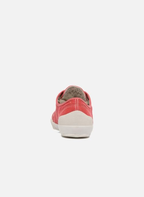 Sneakers TBS Opiace Rood rechts