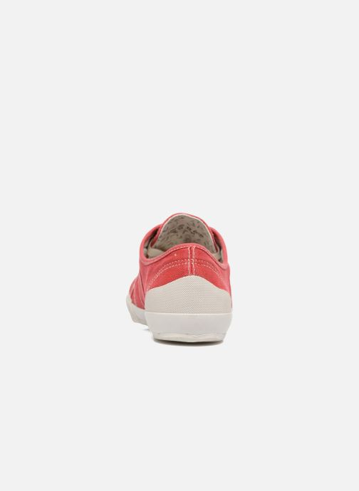 Sneakers TBS Opiace Rosso immagine destra