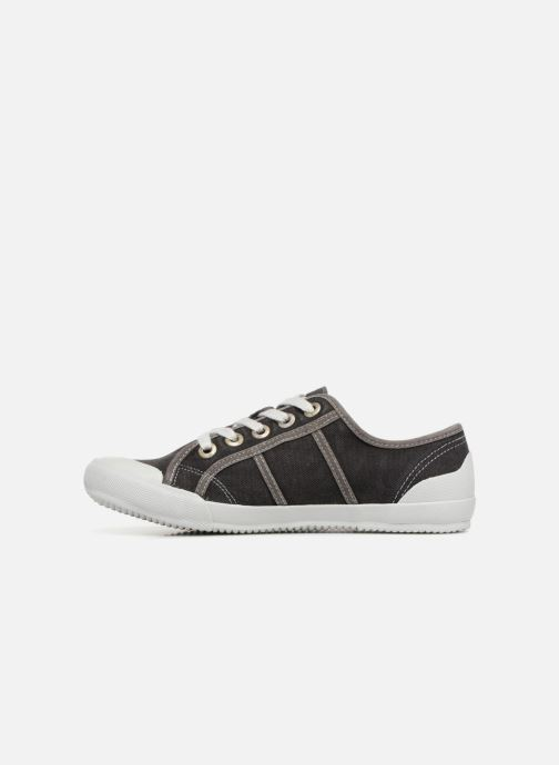 Trainers TBS Opiace Black front view