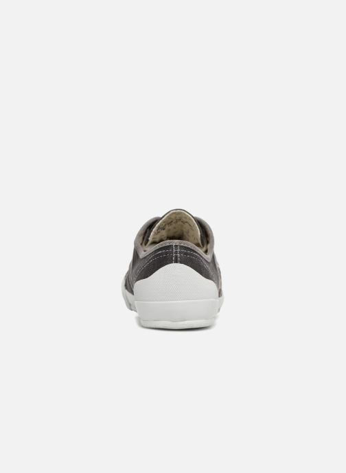 Trainers TBS Opiace Black view from the right