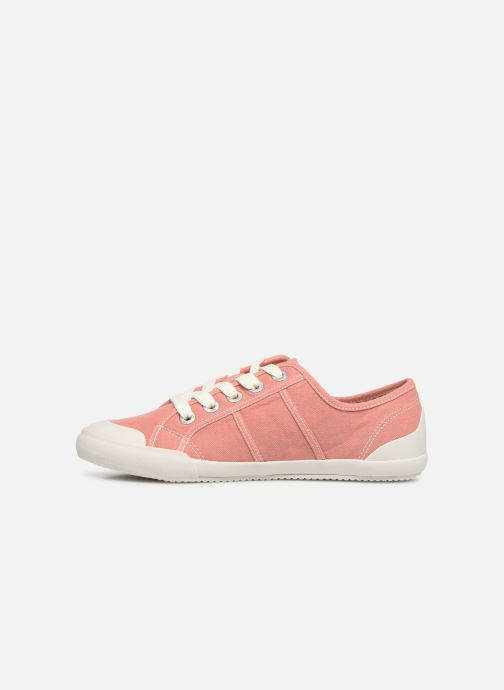 Sneakers TBS Opiace Rosa immagine frontale