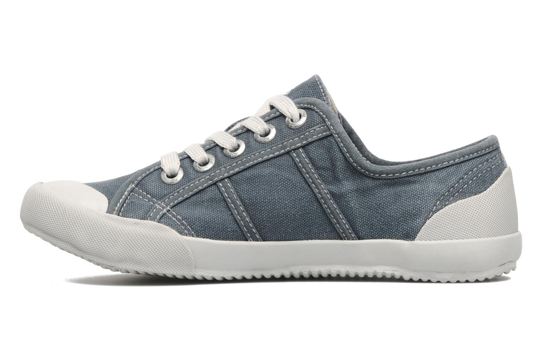 Sneaker TBS Opiace grau ansicht von vorne