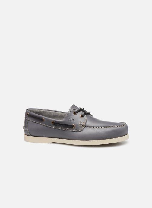 Chaussures à lacets TBS Phenis EW Bleu vue derrière
