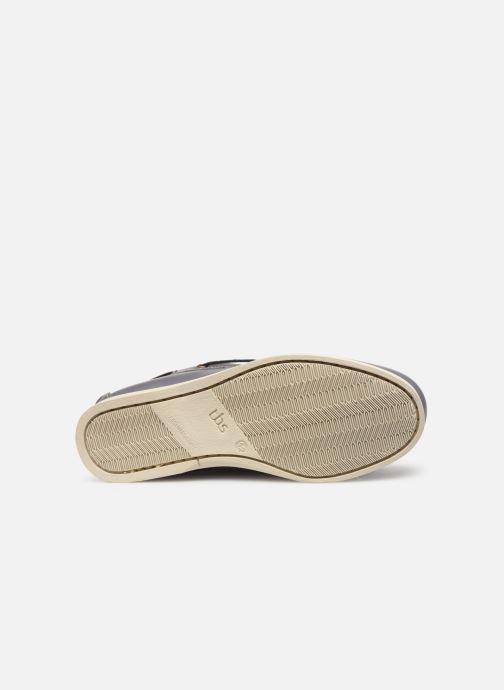 Chaussures à lacets TBS Phenis EW Bleu vue haut