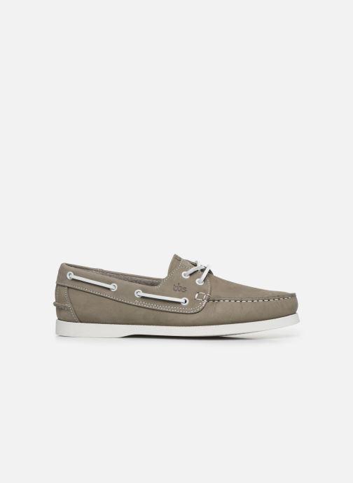 Chaussures à lacets TBS Phenis EW Gris vue derrière