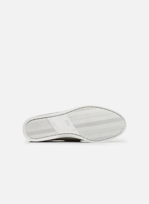 Chaussures à lacets TBS Phenis EW Gris vue haut