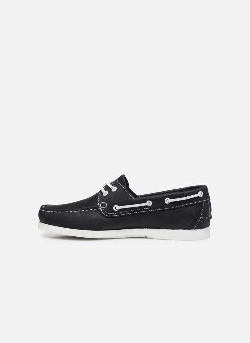 Chaussures à lacets TBS Phenis EW Noir vue face