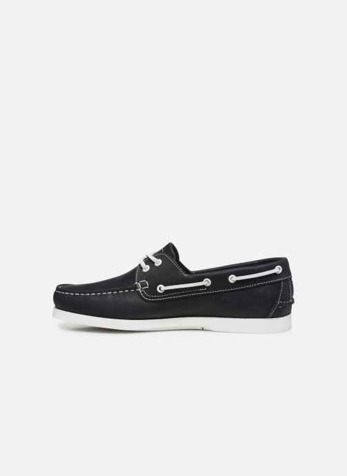 Zapatos con cordones TBS Phenis EW Negro vista de frente