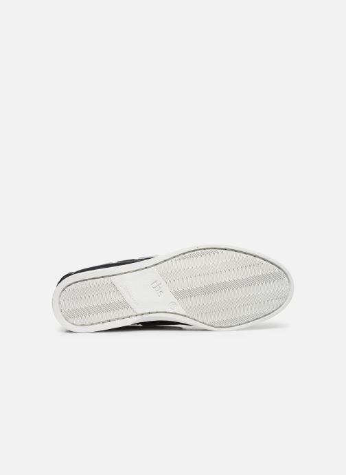 Zapatos con cordones TBS Phenis EW Negro vista de arriba