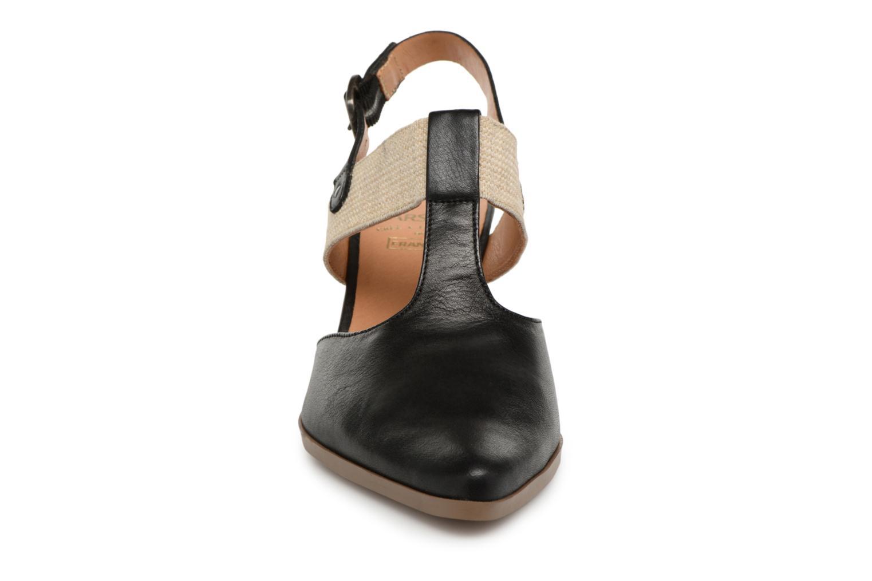 High heels Karston Kzam Black model view