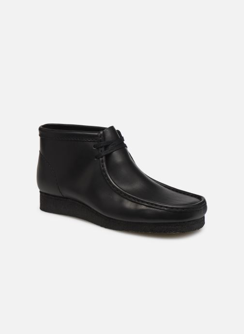 Stiefeletten & Boots Kinder Wallabee boot