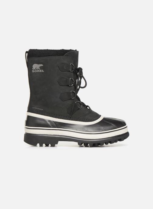 Chaussures de sport Sorel Caribou Noir vue derrière