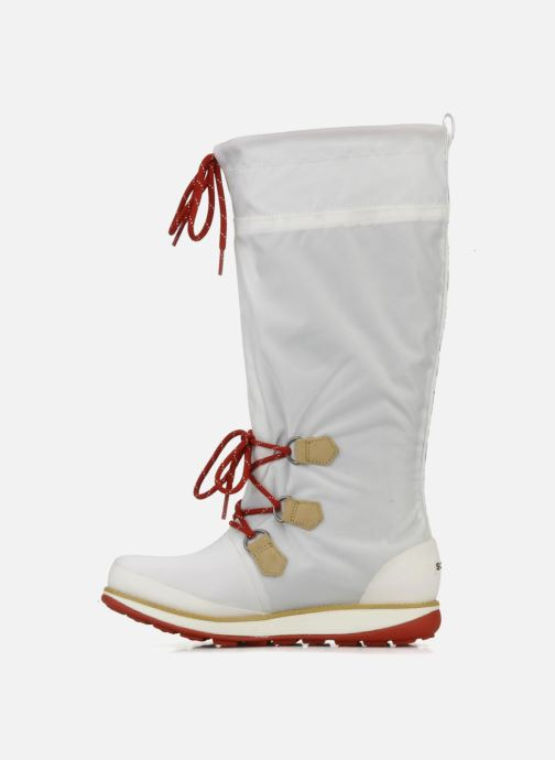 Laarzen Sorel Sorel 88 Wit voorkant