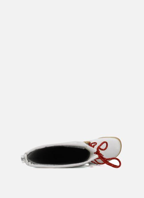 Stivali Sorel Sorel 88 Bianco immagine sinistra