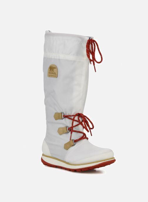 Boots & wellies Sorel Sorel 88 White detailed view/ Pair view