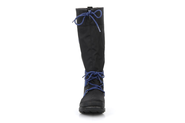 Stövlar & gummistövlar Sorel Sorel 88 Svart bild av skorna på