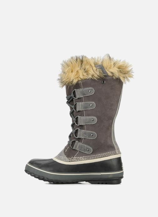 Sport shoes Sorel Joan of artic Grey front view