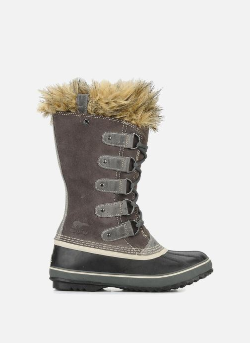 Sport shoes Sorel Joan of artic Grey back view