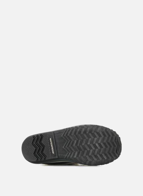Chaussures de sport Sorel Joan of artic Gris vue haut