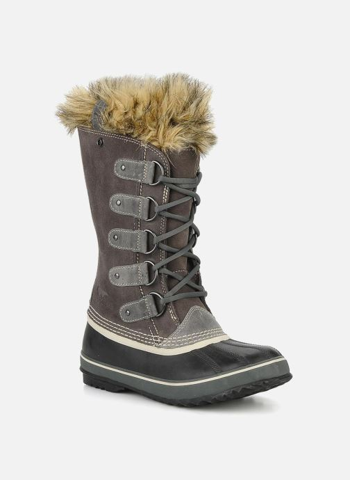 Sport shoes Sorel Joan of artic Grey detailed view/ Pair view