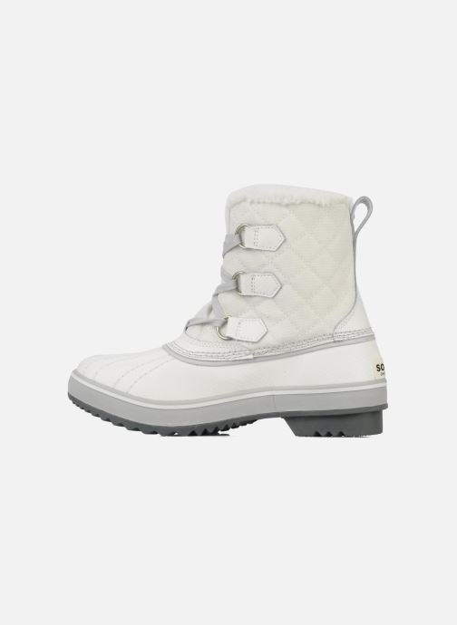Sport shoes Sorel Tivoli White front view