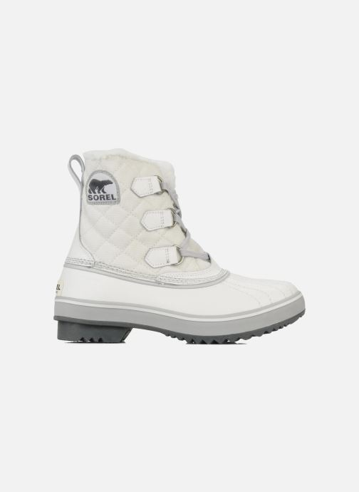Chaussures de sport Sorel Tivoli Blanc vue derrière