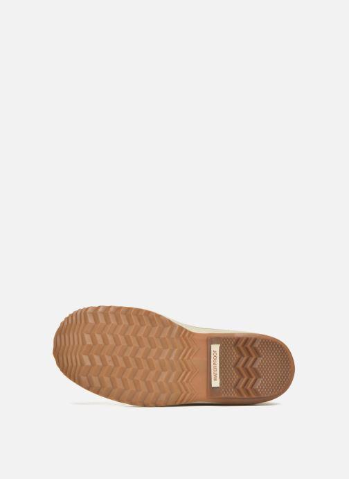 Chaussures de sport Sorel 1964 Pac Nylon Marron vue haut