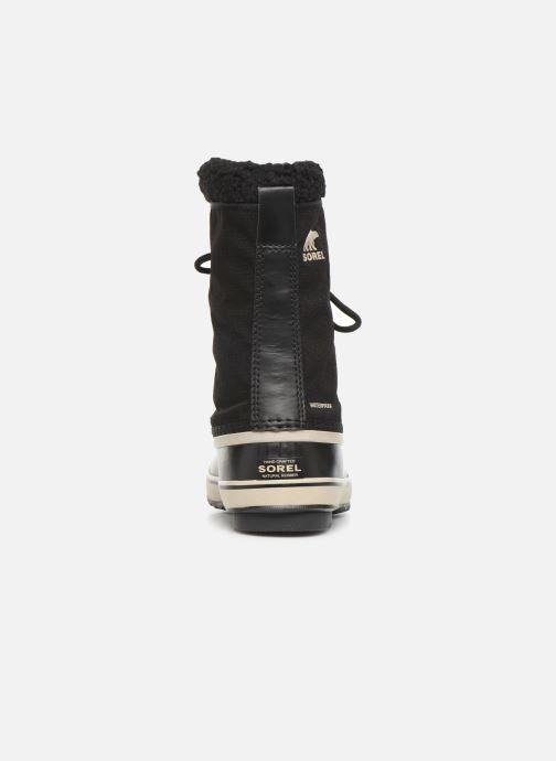 Chaussures de sport Sorel 1964 Pac Nylon Noir vue droite