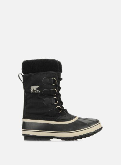 Chaussures de sport Sorel 1964 Pac Nylon Noir vue derrière