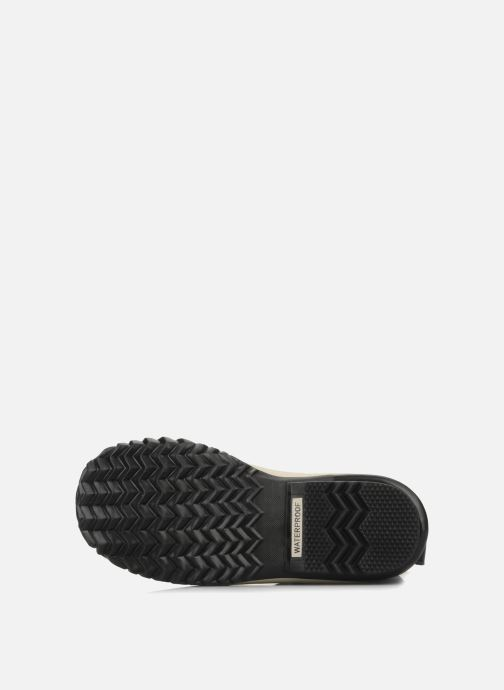 Chaussures de sport Sorel 1964 Pac Nylon Noir vue haut