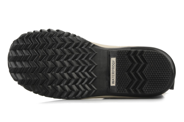 Zapatillas de deporte Sorel 1964 Pac Nylon Negro vista de arriba