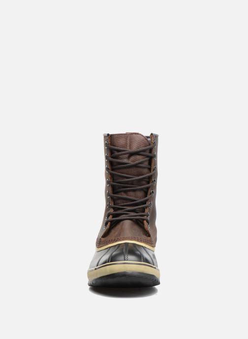 Zapatillas de deporte Sorel 1964 Premium T Marrón vista del modelo