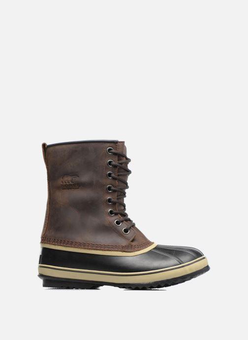 Chaussures de sport Sorel 1964 Premium T Marron vue derrière