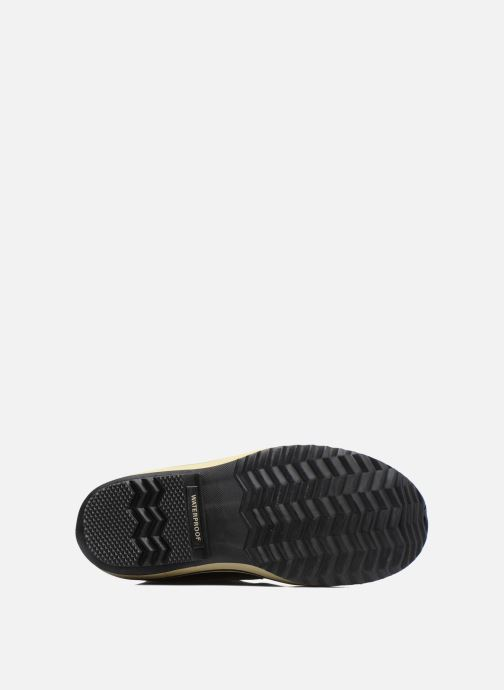 Chaussures de sport Sorel 1964 Premium T Marron vue haut