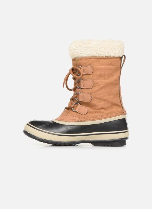 Chaussures de sport Sorel Winter Carnival Marron vue face