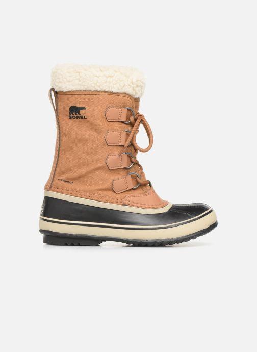 Chaussures de sport Sorel Winter Carnival Marron vue derrière