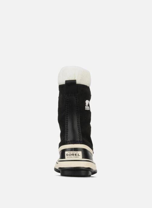 Zapatillas de deporte Sorel Winter Carnival Negro vista lateral derecha