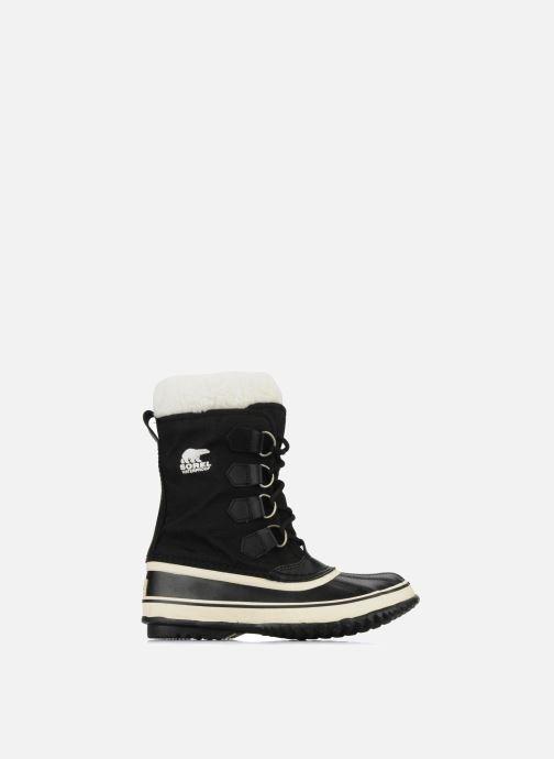 Chaussures de sport Sorel Winter Carnival Noir vue derrière