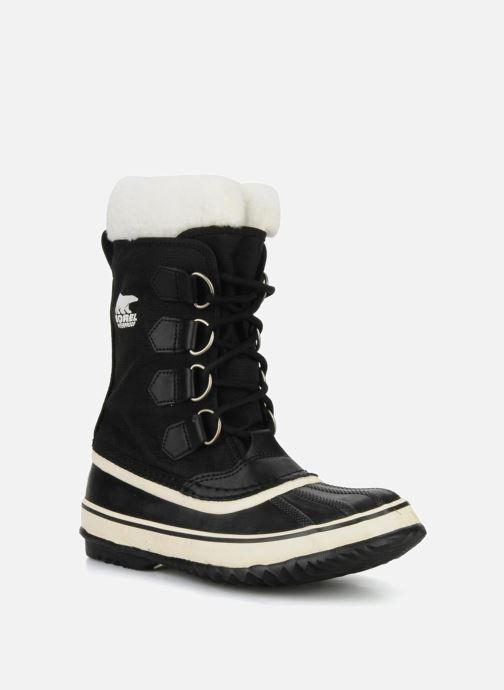 Zapatillas de deporte Sorel Winter Carnival Negro vista de detalle / par