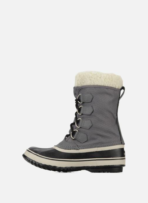 Zapatillas de deporte Sorel Winter Carnival Gris vista de frente