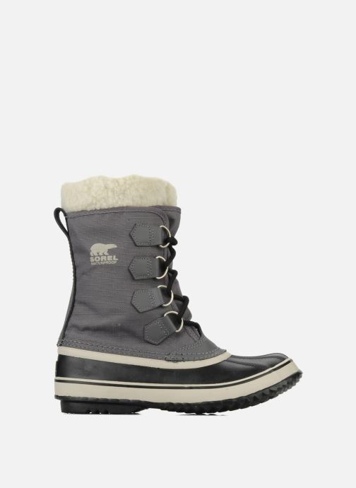 Sport shoes Sorel Winter carnival Grey back view