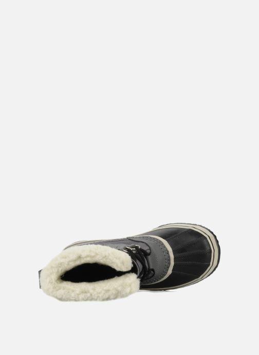 Zapatillas de deporte Sorel Winter Carnival Gris vista lateral izquierda
