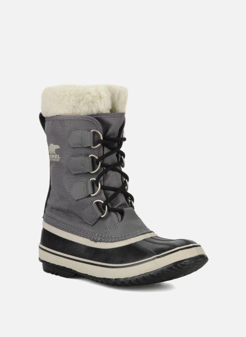 Zapatillas de deporte Sorel Winter Carnival Gris vista de detalle / par